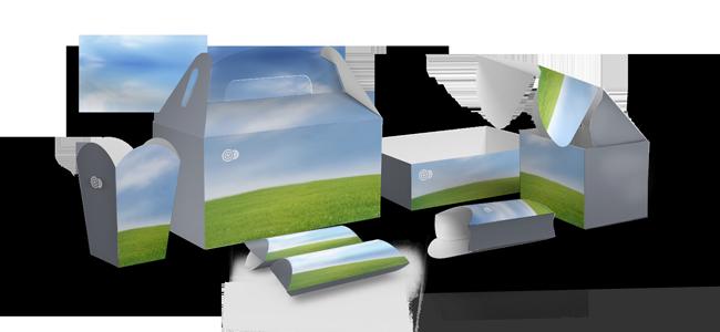Frankenprint.de - Lebensmittelverpackungen